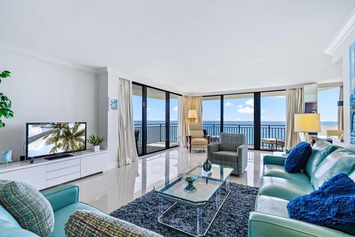 5460 N Ocean Dr, 7-A, Riviera Beach, FL 33404