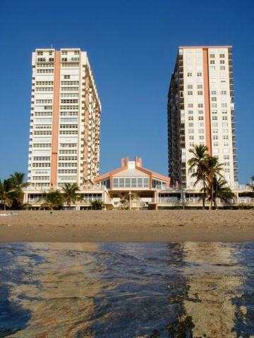 Pompano Beach Club Towers