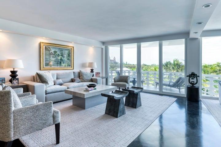 130 Sunrise Avenue, 509, Palm Beach, FL 33480