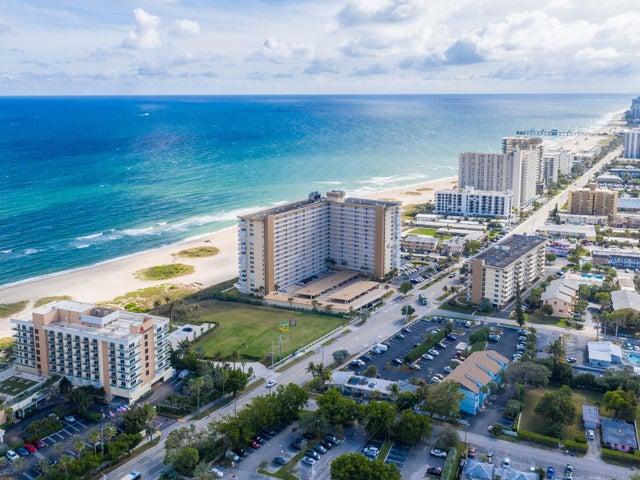 1012 N Ocean Boulevard, 905, Pompano Beach, FL 33062