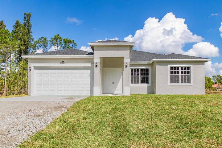 18685 Orange Grove Boulevard, The Acreage, FL 33470