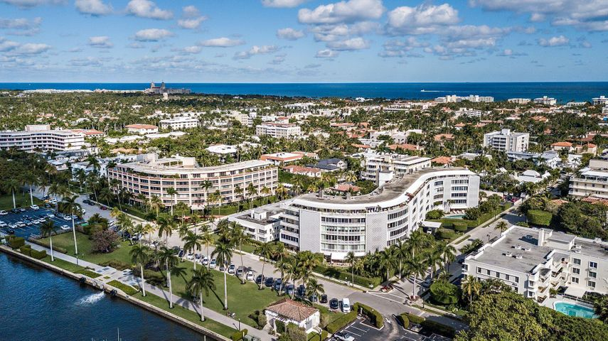 389 S Lake Drive, 3g, Palm Beach, FL 33480