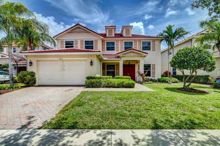 9254 Plantation Estates Drive, Royal Palm Beach, FL 33411