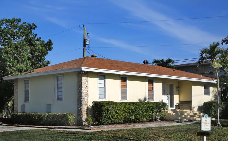 5497 N Ocean Boulevard, Ocean Ridge, FL 33435
