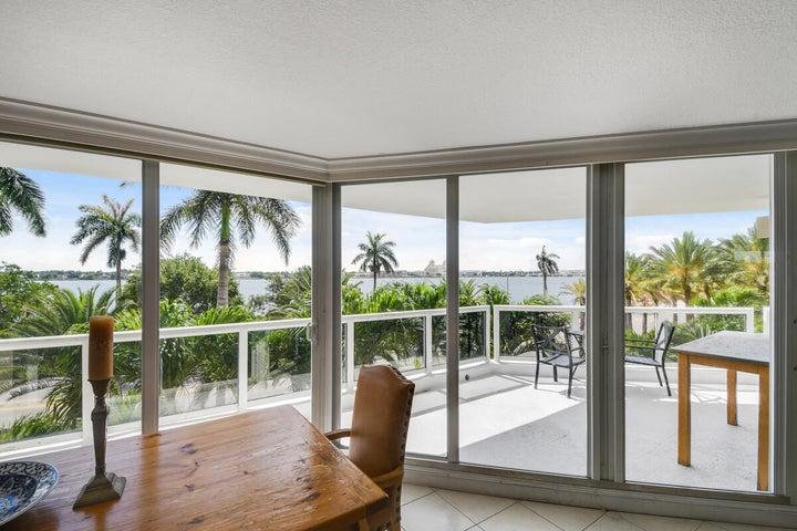 1617 N Flagler Drive, 3a, West Palm Beach, FL 33407