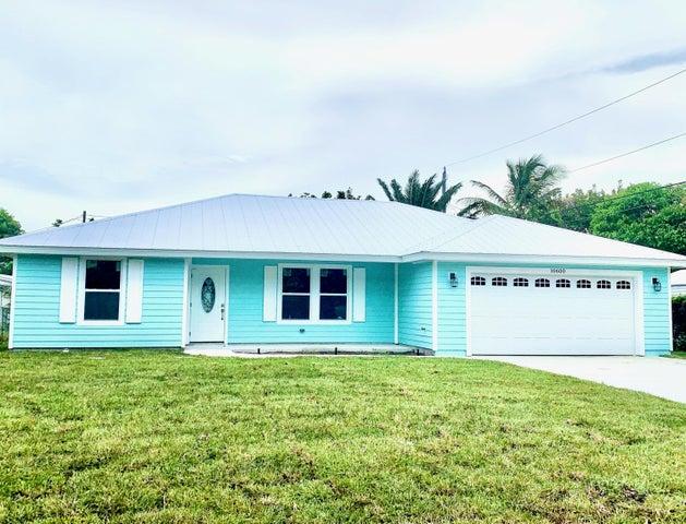 10600 SE Gomez Avenue, Hobe Sound, FL 33455