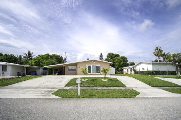 1002 W Broward Street, Lantana, FL 33462