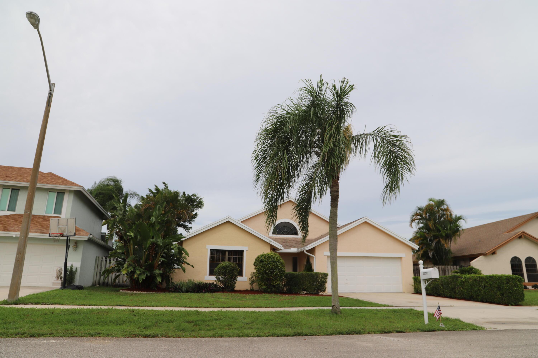 22502 Grouper Court, Boca Raton, FL 33428