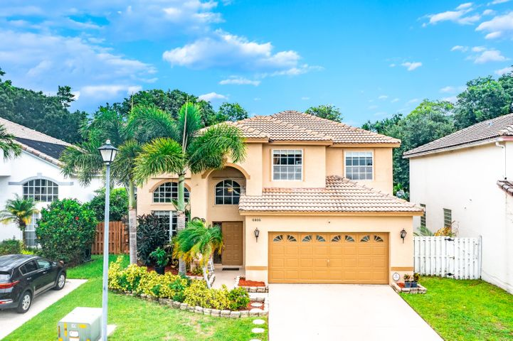 6805 Coral Reef Street, Lake Worth, FL 33467