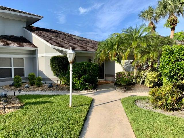 7396 Pine Creek Way, Saint Lucie West, FL 34986