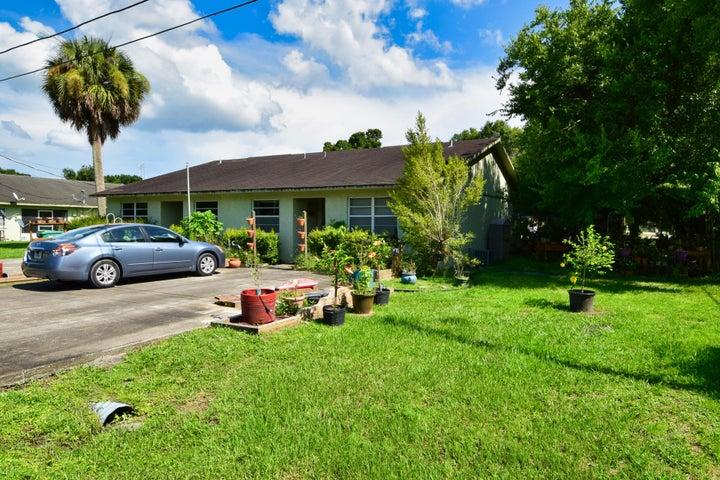 309 NW 7th Street, Okeechobee, FL 34972