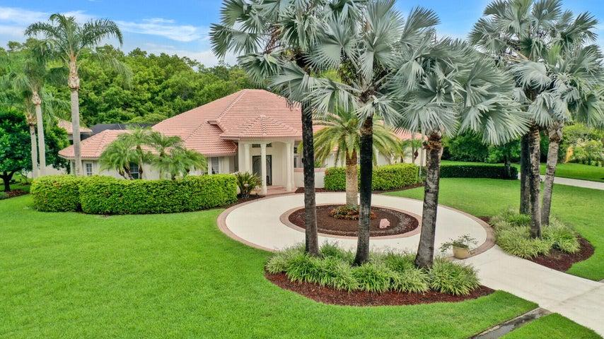 8787 Estate Drive, West Palm Beach, FL 33411
