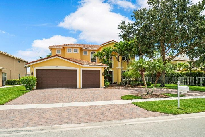 7384 Moneta Street, Lake Worth, FL 33467