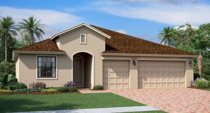 10010 W Verona Circle, Vero Beach, FL 32966