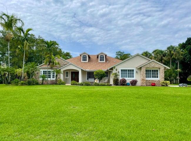 9431 Yearling Drive, Lake Worth, FL 33467