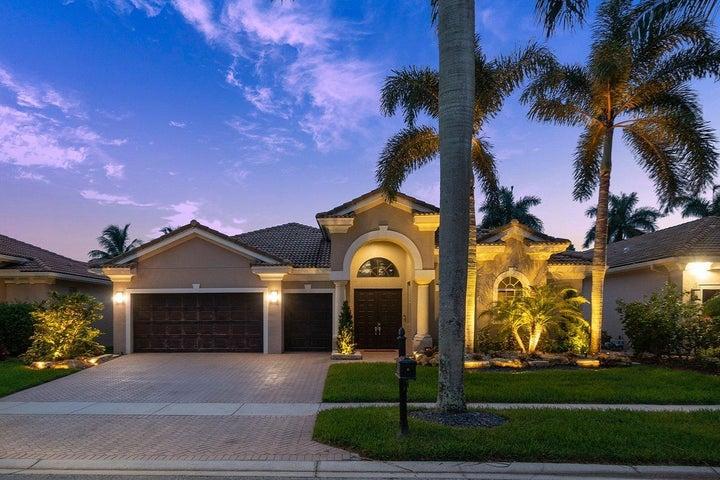 8030 Laurel Ridge Court, Delray Beach, FL 33446