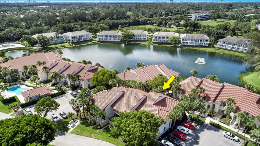 224 Cypress Point Drive, Palm Beach Gardens, FL 33418