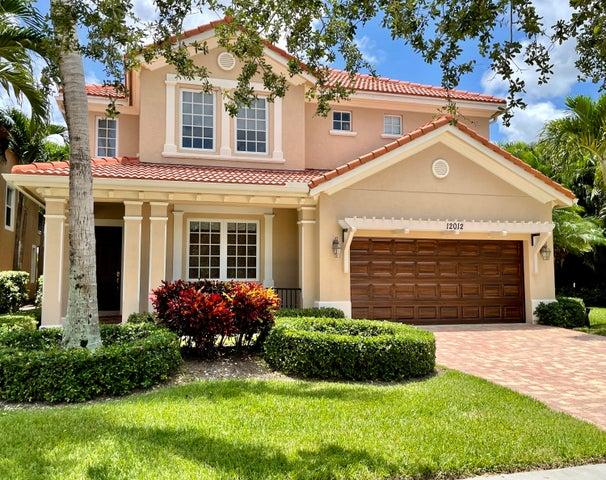 12012 Aviles Circle, Palm Beach Gardens, FL 33418