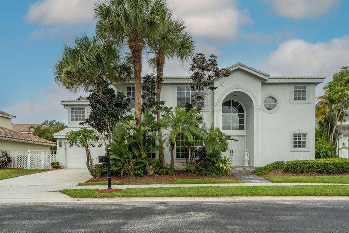 20947 Spinnaker Way, Boca Raton, FL 33428