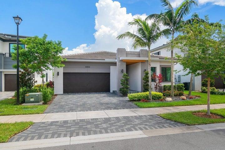 10825 Pacifica Way, Parkland, FL 33076