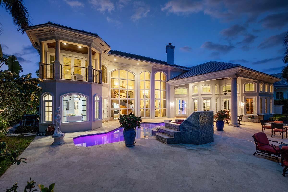 329 Royal Palm Way, Boca Raton, FL 33432