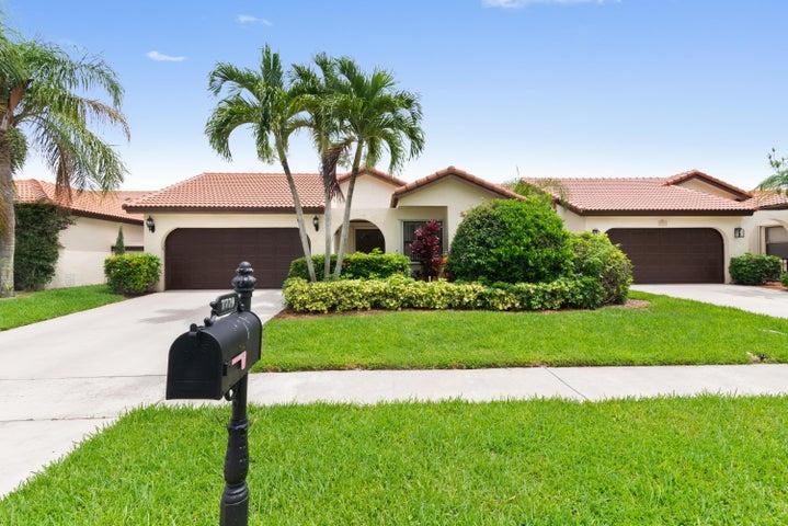 7779 Villa Nova Drive, Boca Raton, FL 33433