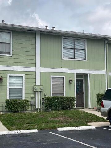 781 Hill Dr, Apt F, West Palm Beach, FL 33415
