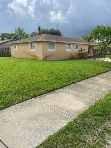 3390 Gondolier Way, Lake Worth, FL 33462