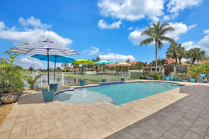 8083 Sago Palm Lane, Boynton Beach, FL 33436