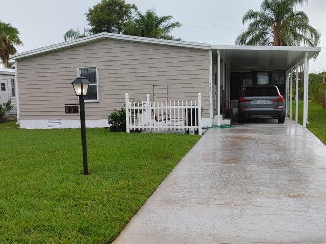 8193 Buckthorn Circle, Port Saint Lucie, FL 34952