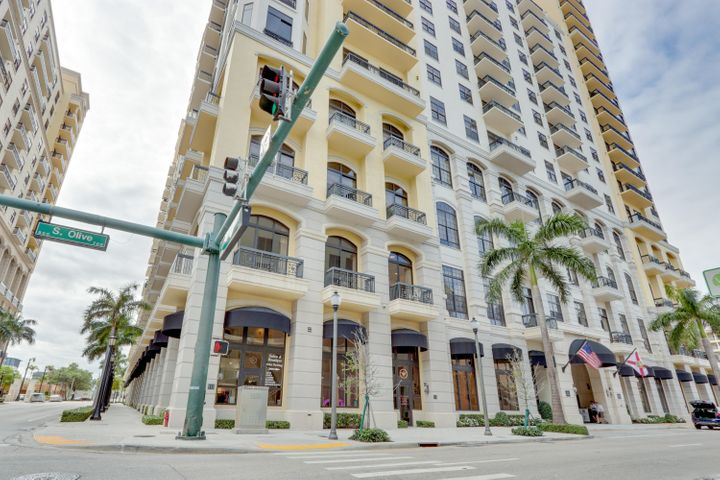 701 S Olive Avenue, 112, West Palm Beach, FL 33401