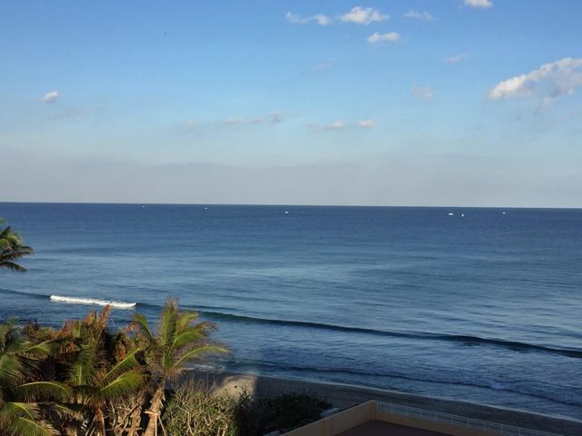 4505 S Ocean Boulevard, 502, Highland Beach, FL 33487