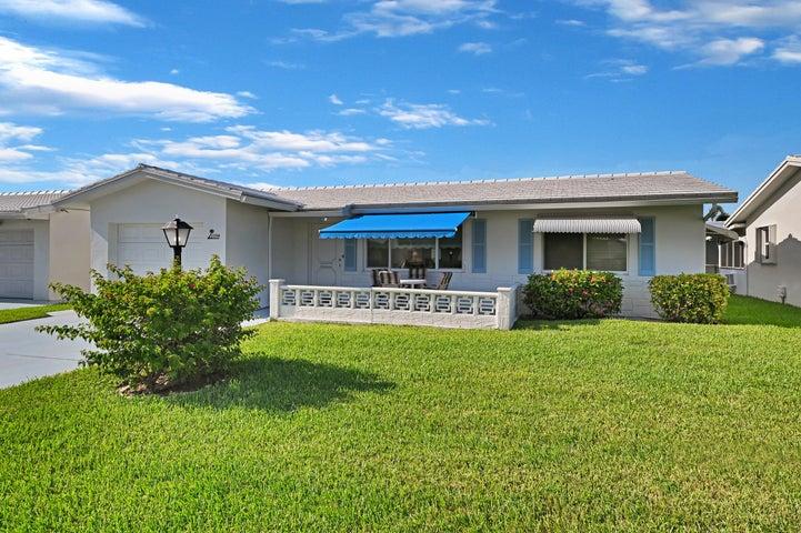 2394 SW 13th Avenue, Boynton Beach, FL 33426