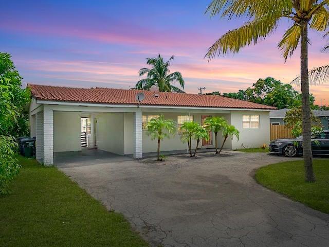 639 Date Palm Drive, Lake Park, FL 33403