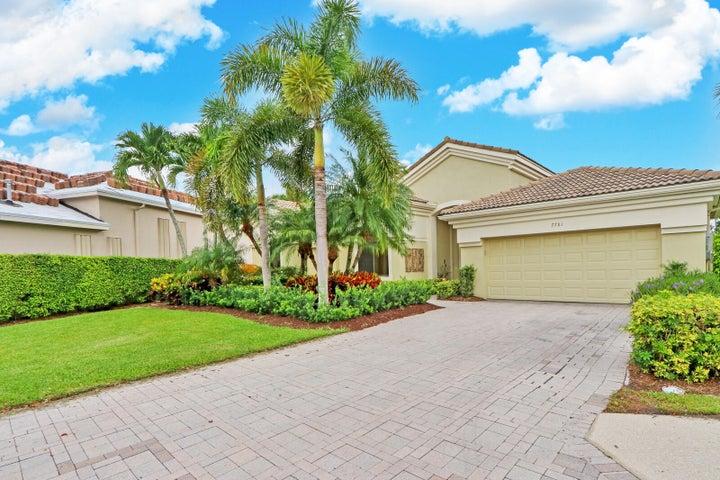7781 Blue Heron Way, West Palm Beach, FL 33412