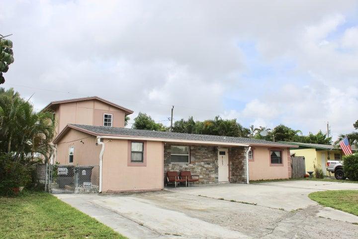 6153 Haddon Road, West Palm Beach, FL 33417
