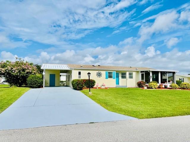 3729 Sleepy Hollow Lane, Port Saint Lucie, FL 34952
