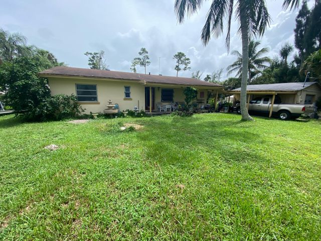 2800 Oak Drive, West Palm Beach, FL 33406