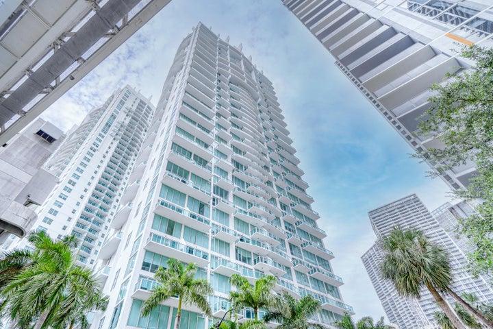 31 SE 5th Street, 3615, Miami, FL 33131