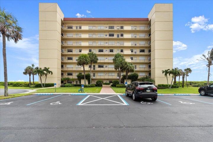 7420 S Ocean Drive, 512, Jensen Beach, FL 34957