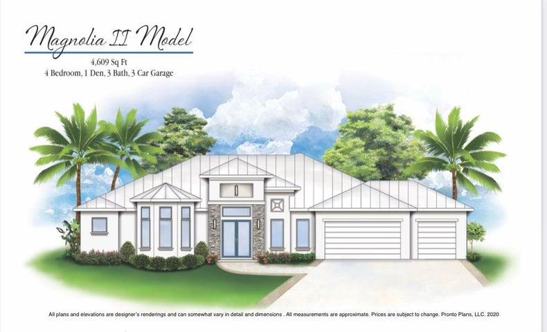 2350 Noble Oaks Lane, Fort Pierce, FL 34981