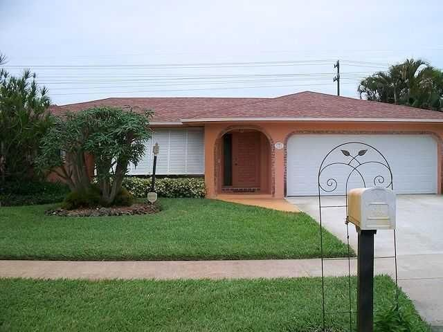 22600 Lombard Avenue, Boca Raton, FL 33428