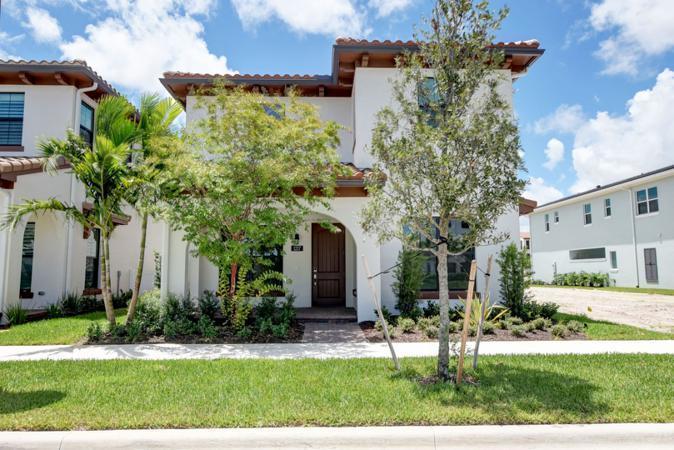 1217 Faulkner Terrace, Palm Beach Gardens, FL 33410