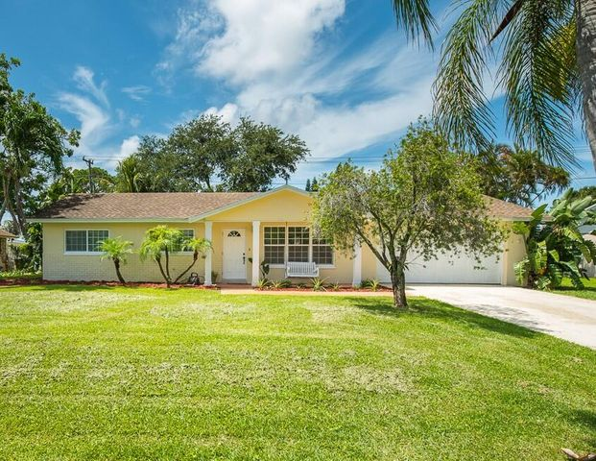 4604 Franwood Drive, Delray Beach, FL 33445