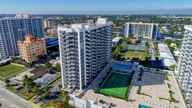 531 N Ocean Boulevard, 604, Pompano Beach, FL 33062