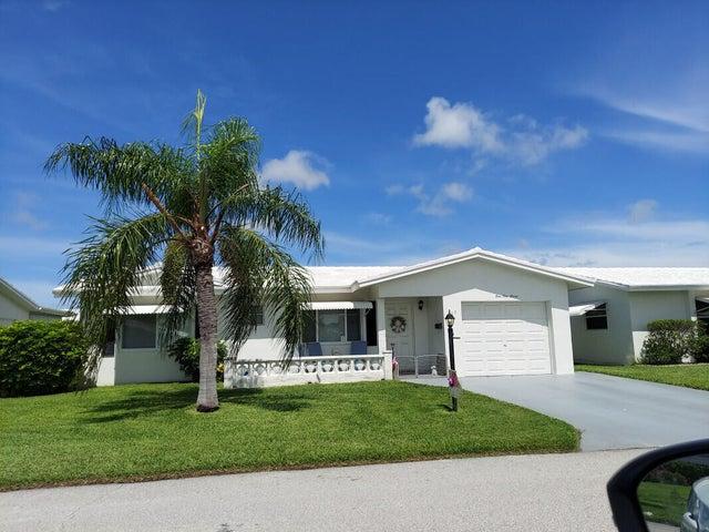 117 SW 13th Street, Boynton Beach, FL 33426
