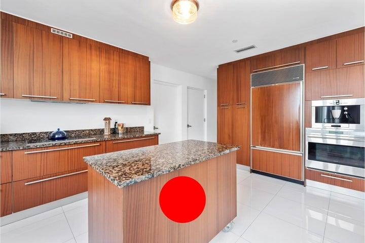 Similar unit - Master Kitchen