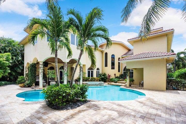 16 E Ocean Avenue, Ocean Ridge, FL 33435