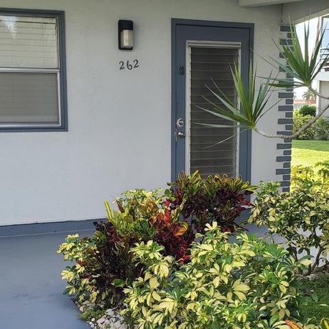 262 Tuscany Lane E, E, Delray Beach, FL 33446