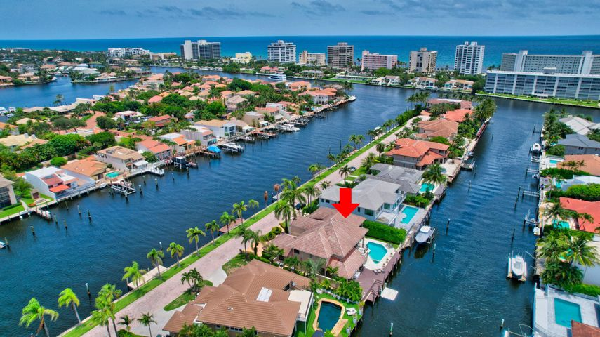 860 Lilac Drive, Boca Raton, FL 33487